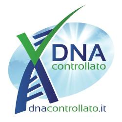 DNA controllato