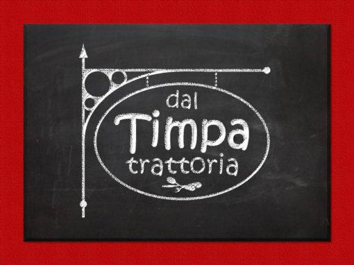 Trattoria dal Timpa