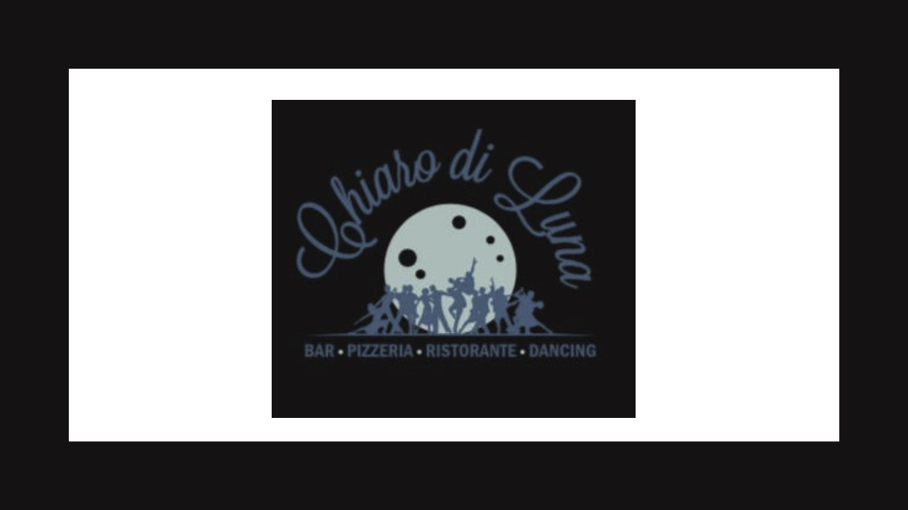 Logo Chiaro di Luna 19.9