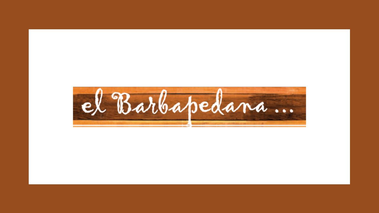 El Barbapedana_Gallery in 16-9_Format logo ristoranti